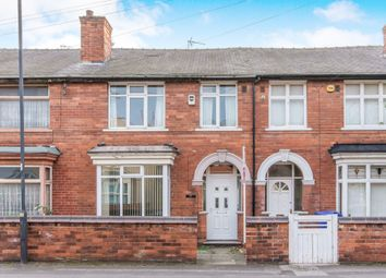 Thumbnail 3 bedroom town house for sale in Roberts Road, Balby, Doncaster