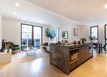 Thumbnail 1 bed flat for sale in Lincoln Square, Lincoln's Inn Fields