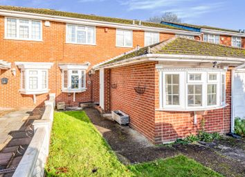 4 bed terraced house for sale in Bawtree Close, Sutton SM2