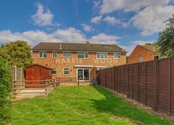 4 Bedrooms Semi-detached house for sale in Stanfield Close, Stanway, Colchester CO3