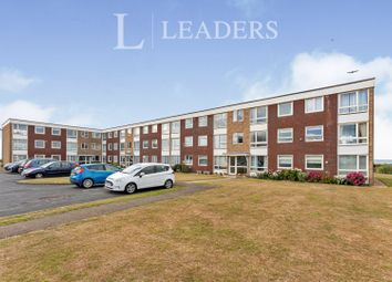 Thumbnail 2 bed flat to rent in Millfield Close, Rustington, Littlehampton