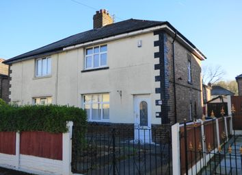 Thumbnail 3 bed semi-detached house for sale in Peet Avenue, St. Helens