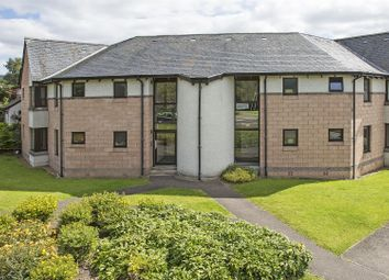 Thumbnail 2 bed flat for sale in East Moulin Road, Pitlochry