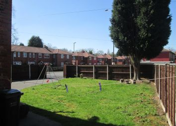 Thumbnail 3 bed semi-detached house to rent in Thoresway Road, Longsight, Manchester