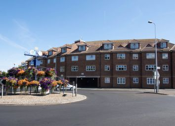 Thumbnail 2 bed flat for sale in Prospect Road, Hythe