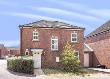 Thumbnail 3 bed property to rent in Dowles Green, Wokingham