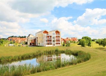 Thumbnail 2 bed flat for sale in Powis Lane, Oxley Park, Milton Keynes, Bucks