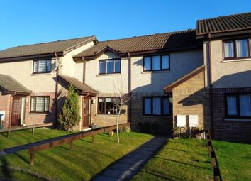 Thumbnail 2 bed terraced house to rent in Grant Close, Westhill, Aberdeenshire
