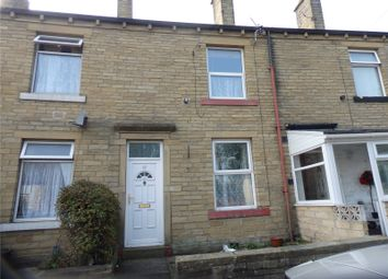 Thumbnail 2 bed terraced house to rent in Plum Street, Halifax