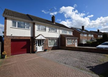 Thumbnail 5 bed semi-detached house for sale in Maldon Road, Witham