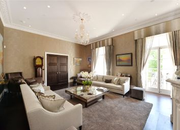 Thumbnail 5 bed property for sale in Halkin Place, Belgravia, London