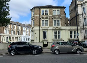 Thumbnail 1 bed flat to rent in 14 Grittleton Road, Maida Vale, London