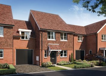"Thumbnail 3 bedroom property for sale in ""The Thetford"" at Millpond Lane, Faygate, Horsham"