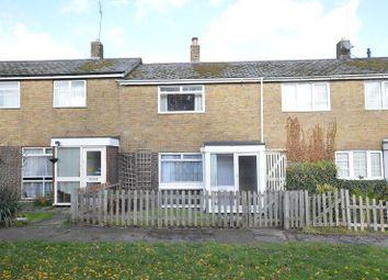 Thumbnail 2 bed terraced house to rent in Kestrel Green, Hatfield