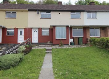 Thumbnail 2 bed terraced house for sale in Graig View, Machen, Caerphilly