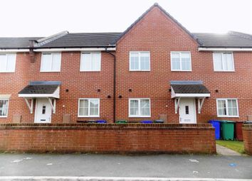 Thumbnail 3 bed property for sale in Rawsthorne Avenue, Manchester