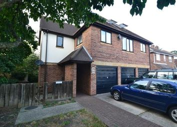 Thumbnail 1 bedroom flat for sale in Widford, Chelmsford, Essex