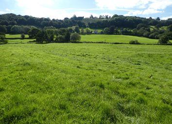 Thumbnail Land for sale in Cilcennin, Nr Aberaeron
