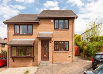 Thumbnail 2 bed semi-detached house for sale in 17 Springfield Lea, South Queensferry