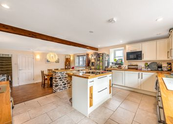Thumbnail 4 bed detached house for sale in High Street, Hemyock, Cullompton