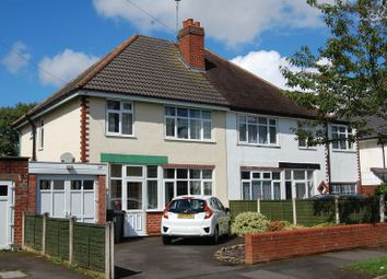 Thumbnail 3 bed semi-detached house for sale in Wychbury Road, Wolverhampton