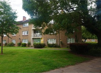 Thumbnail 2 bed flat for sale in Orlescote Road, Canley, Coventry