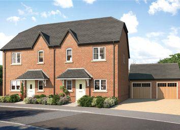 Woodhurst Park, Warfield, Berkshire RG42. 3 bed semi-detached house for sale