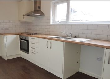 Thumbnail 3 bed flat to rent in North Everard Street, King's Lynn