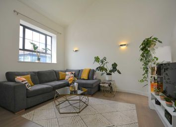 Thumbnail 1 bed flat to rent in Chalfont Station Road, Little Chalfont, Amersham