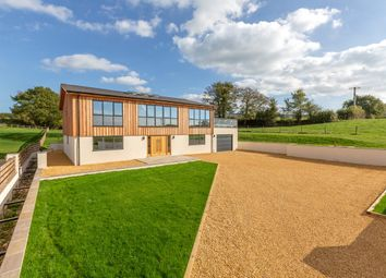 Thumbnail 5 bed detached house for sale in East Hill, Nr West Hill, Devon