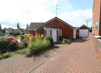 2 bed bungalow for sale in Chaplin Road, Longton, Stoke-On-Trent ST3
