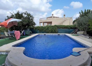 Thumbnail 3 bed terraced house for sale in Catral, Alicante, Spain