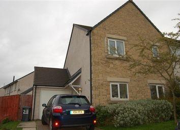 Thumbnail 3 bed property to rent in Esthwaite Gardens, Lancaster