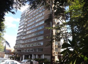 Thumbnail 2 bed flat for sale in Bassett Avenue, Southampton, Hampshire
