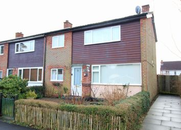 Thumbnail 3 bed property for sale in Barnes Close, Sarisbury Green, Southampton