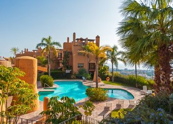 Thumbnail 4 bed town house for sale in Spain, Málaga, Mijas, Riviera Del Sol