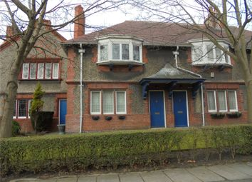 Thumbnail 2 bed terraced house for sale in Bolton Road, Port Sunlight