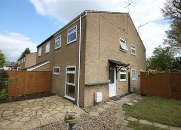 Thumbnail 1 bedroom terraced house to rent in Sheppard Way, Teversham, Cambridge