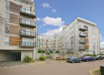 Thumbnail 1 bed flat for sale in Maxwell Road, Borehamwood