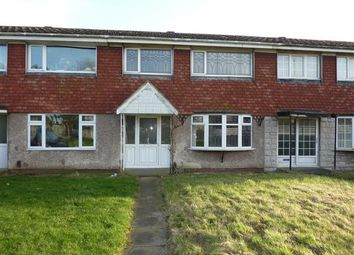 Thumbnail 3 bed terraced house for sale in Tintern Walk, Grimsby