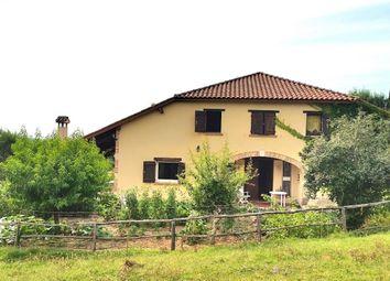Thumbnail 4 bed property for sale in Midi-Pyrénées, Tarn-Et-Garonne, Saint Loup