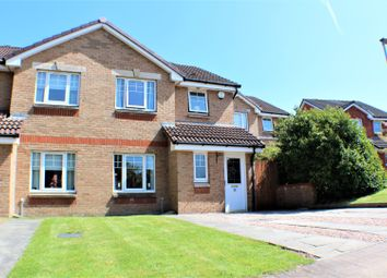 Thumbnail 3 bed semi-detached house for sale in Bowling Green Grove, Cambuslang