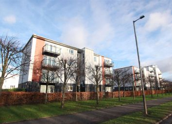 2 bed flat for sale in Redshank Avenue, Braehead, Renfrew PA4
