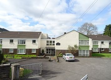 Thumbnail Block of flats for sale in High Street, Neath