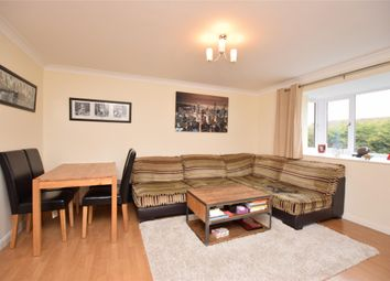 Thumbnail 2 bed flat for sale in Mullards Close, Mitcham, Surrey