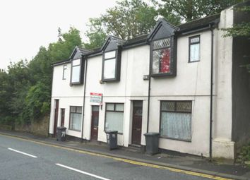 Thumbnail 2 bed cottage to rent in Stamford Road, Mossley, Ashton-Under-Lyne