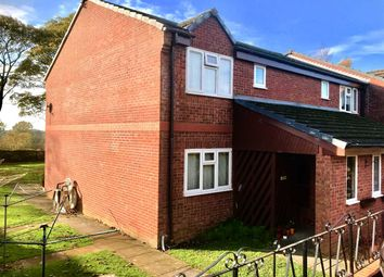 Thumbnail 1 bed flat for sale in Telford Close, Macclesfield