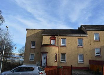 Thumbnail 3 bedroom flat for sale in Colt Avenue, Townhead, Coatbridge