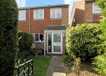 3 bed semi-detached house for sale in Vespasian Road, Andover SP10