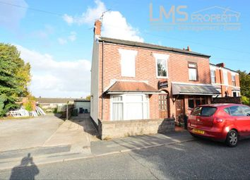 Thumbnail 3 bed semi-detached house to rent in Swanlow Lane, Winsford
